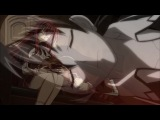 High School DxD / Старшая Школа: Демоны против Падших 10 [Lord Alukart & NikaLenina]