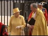 Елизавета II – 60 лет на троне