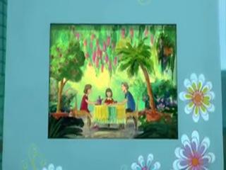 Барби представляет сказку «Дюймовочка» ( Barbie.Presents.Thumbelina) 2009