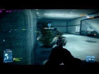 �������� ������ � Battlefield 3